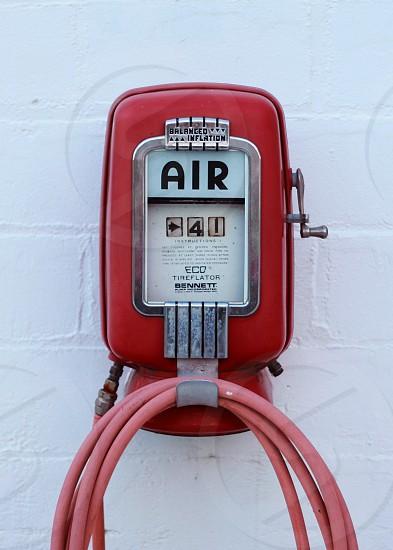 Air! photo