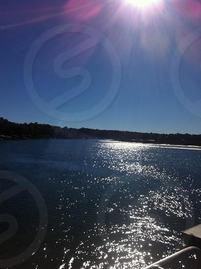 May River photo