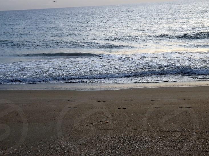 Beach Sand Vacation Summer photo