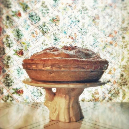pie crust photo
