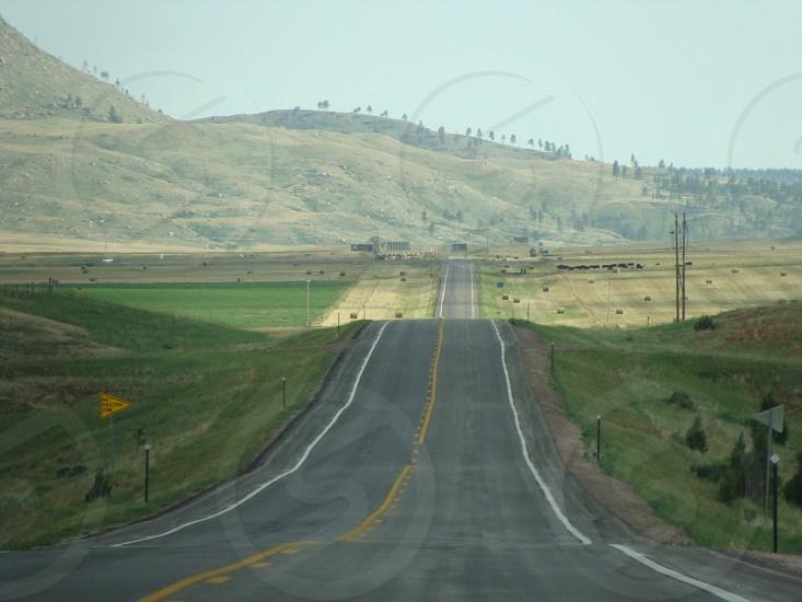 Road Tripping in South Dakota photo