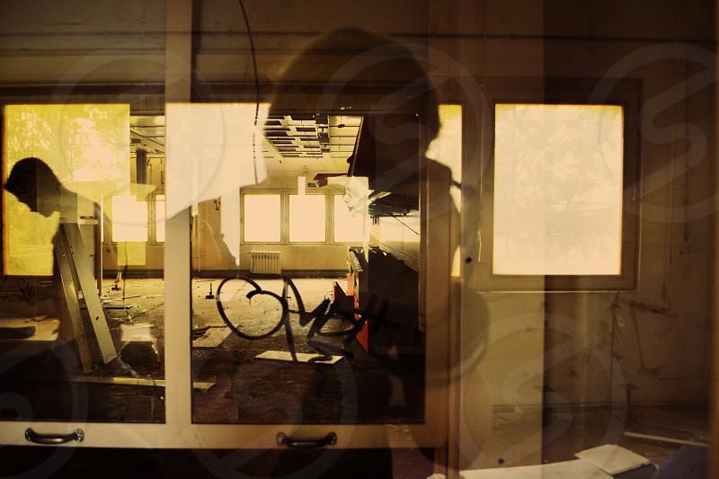 Former photo lab near Berlin photo