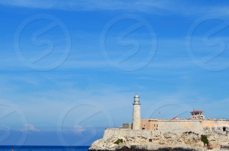 Lighthouse Havana photo