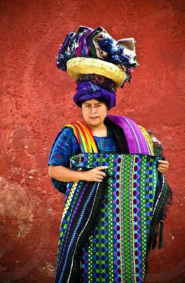 Central America Guatemala photo