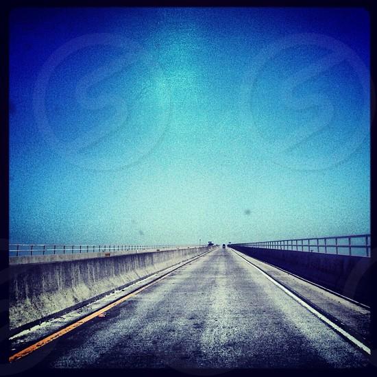 asphalt road photo photo