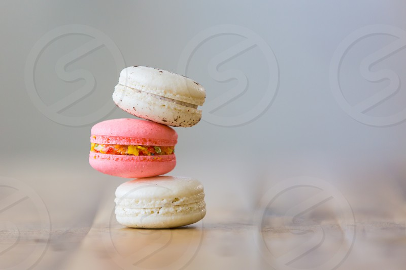 Macaroons Dessert  stack  food foodies photography  delicious  baking bake  kitchen  snack  sweets happy photo