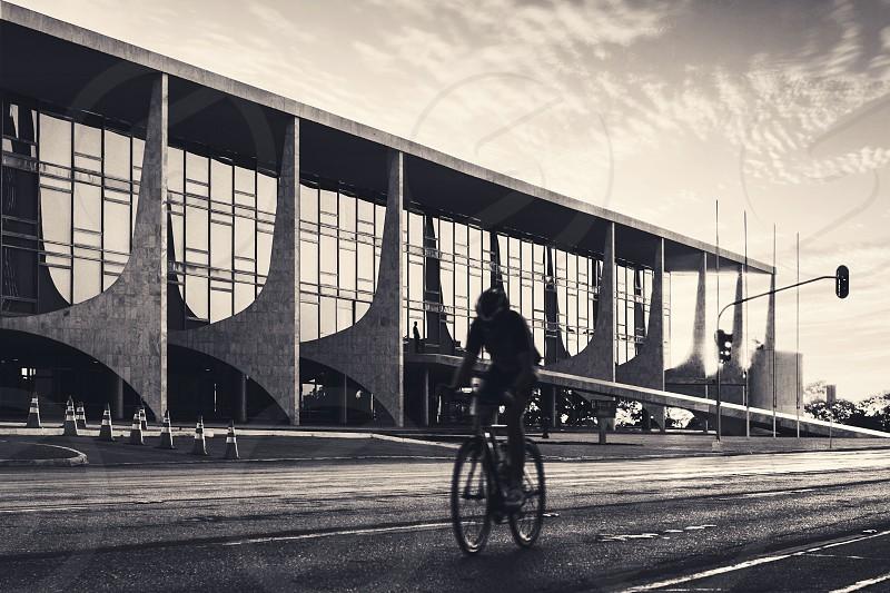 Palácio do Planalto Brasília Distrito Federal - Brazil photo