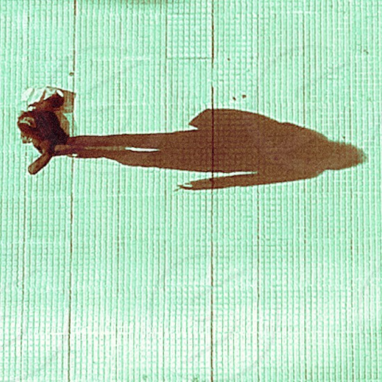 human shadow photo