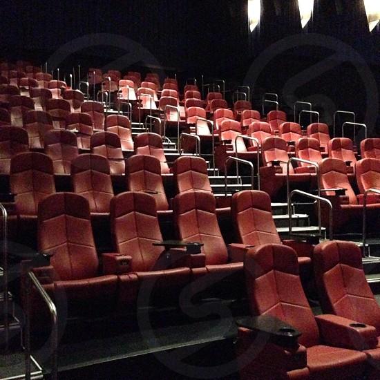 Movie theater at Interlomas Mexico City  photo