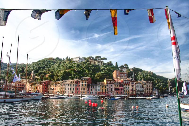 Portofino Italy photo