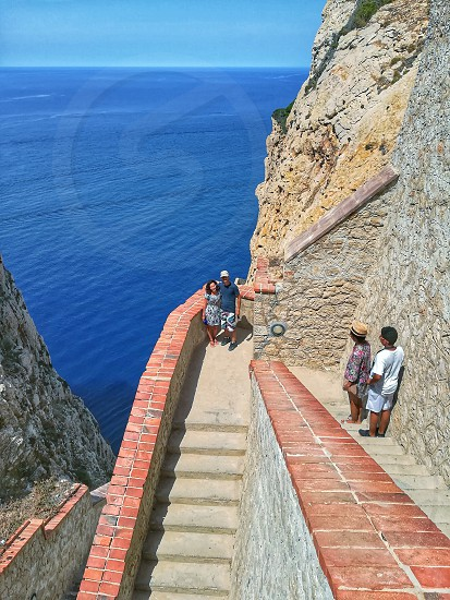 Sardinia Alghero photo