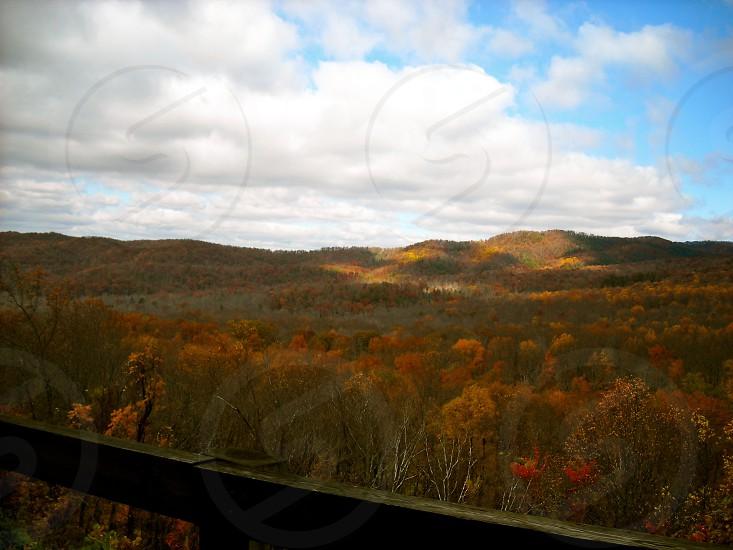 North Carolina Hills photo
