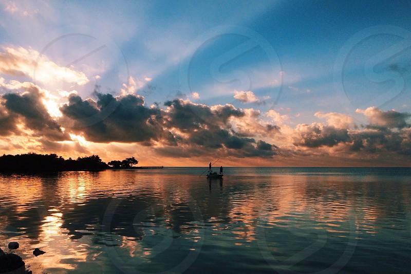 Sunrise Ocean Harvest photo