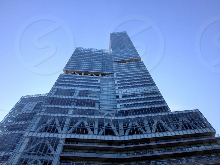 tall building photo