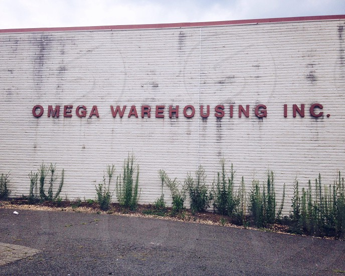 Omega Warehousing Inc. photo