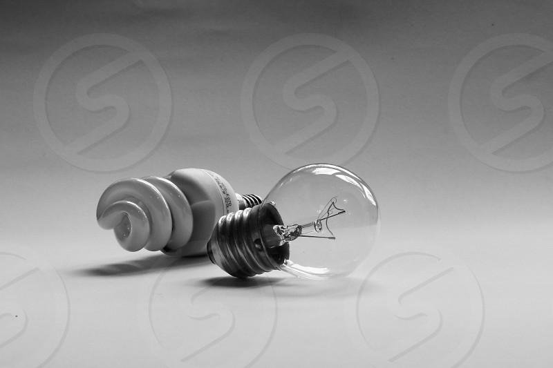 Electric Bulbs photo