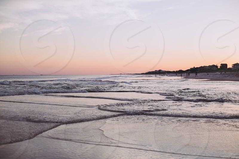 Beach sand fort Morgan gulf shores Alabama ocean laceybeth gulf coast Gulf of Mexico salt life salt water photo