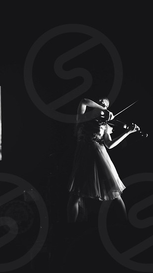 Lindsey Stirling concert Terminal 5 NYC  photo