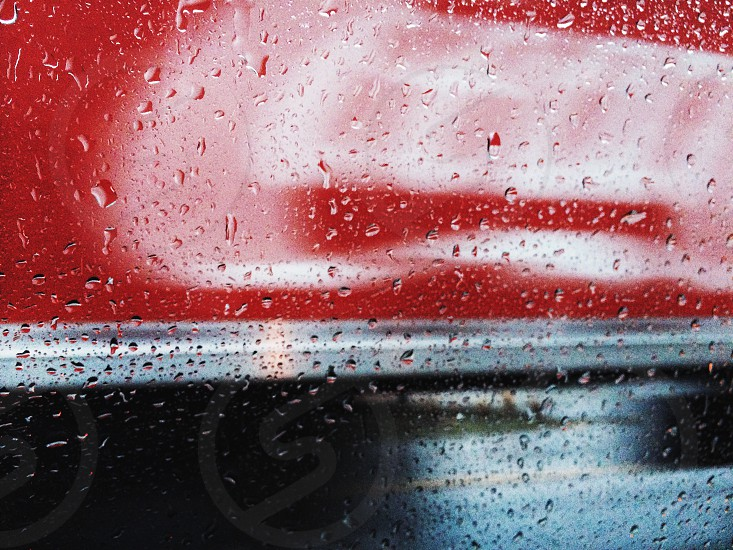 raindrops photography photo