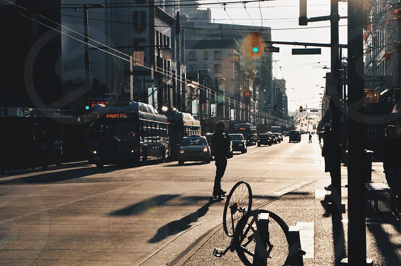 City Life photo
