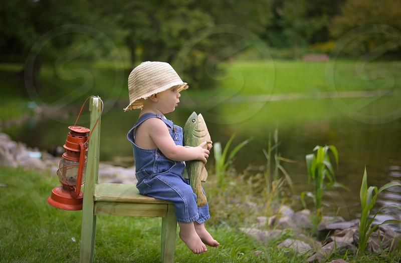 Little Fisherman photo