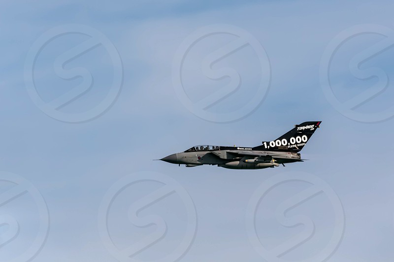 Tornado GR4 Flypast at Airbourne photo