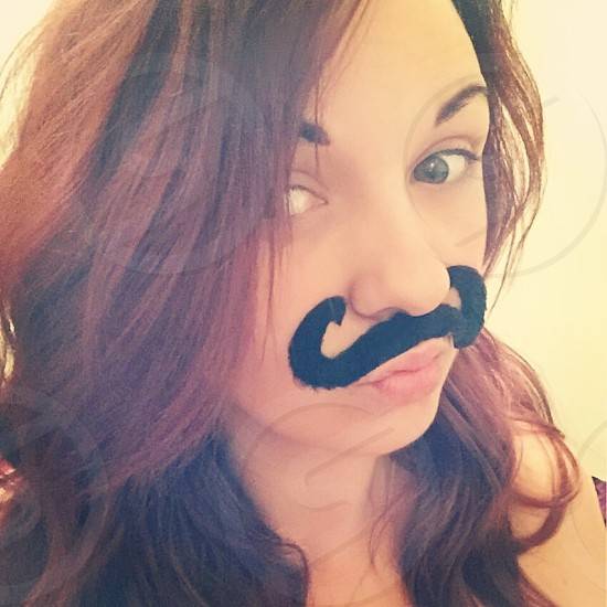 Movember helping the boys!  photo