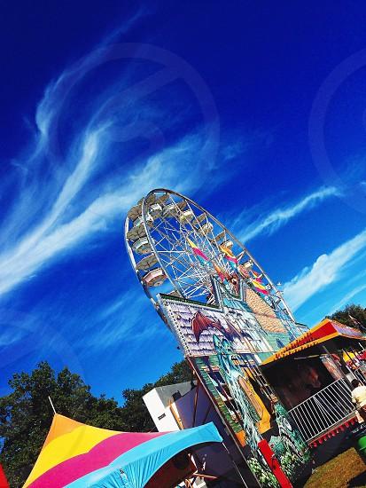 Carnival fun photo