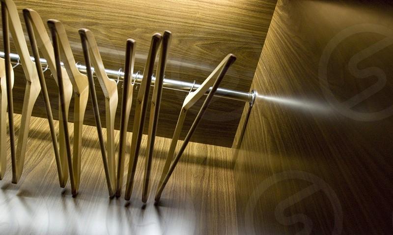 Hangers - 8 photo