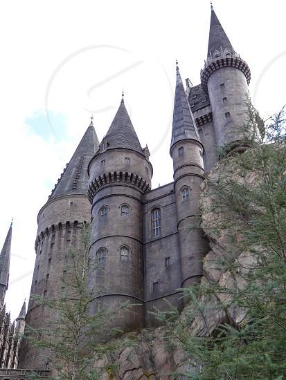 The Wizarding World of Harry Potter - Orlando Florida USA photo