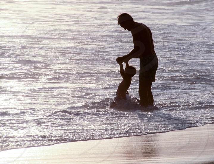 Dadfatherhonestlytrust photo