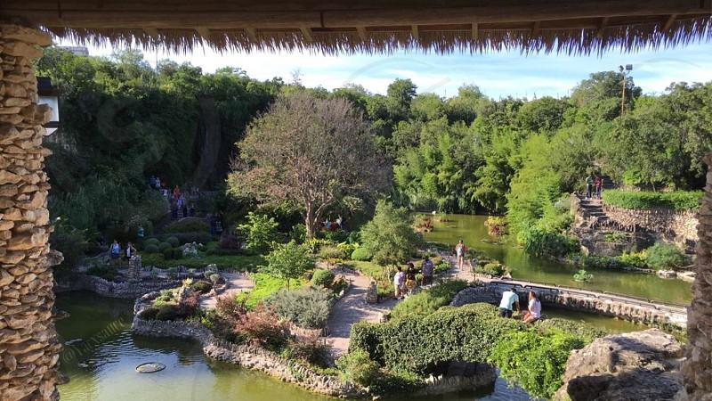Tea Garden San Antoniotx photo