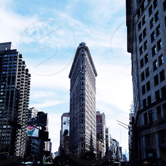 Flatironbuilding  photo