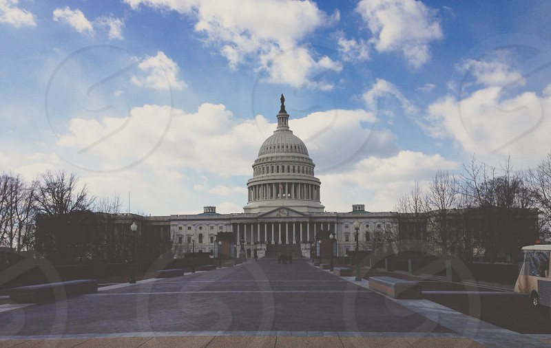 United State Capitol photo