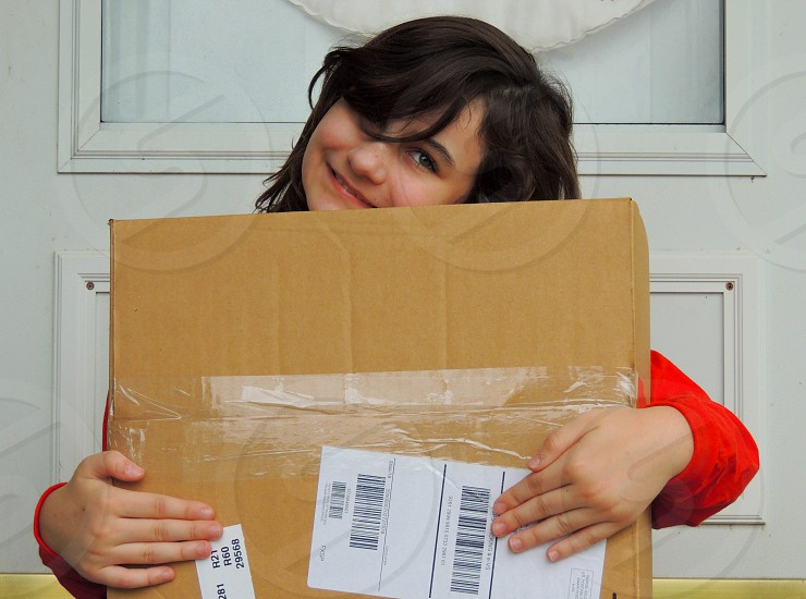 The surprise package photo