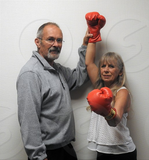 Fight For A Cure photo