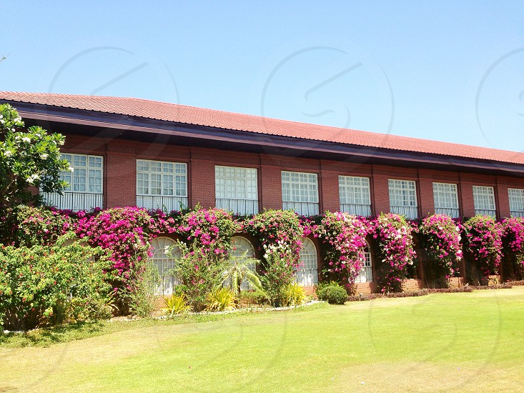 Fort Ilocandia - the only five star hotel in the Northern Philippines photo