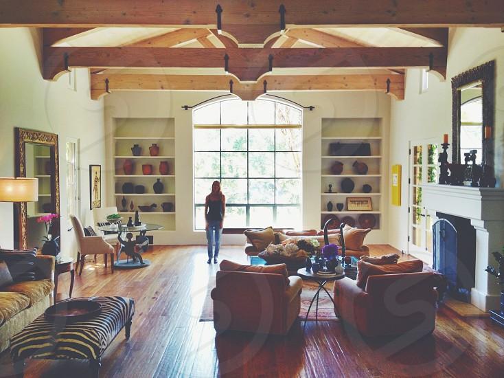 hardwood flooring photo