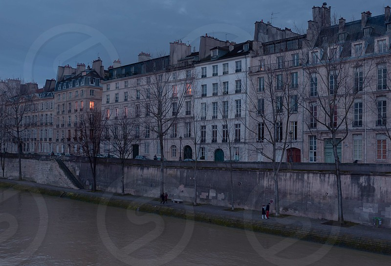 #paris #seine #ilesaintlouis photo