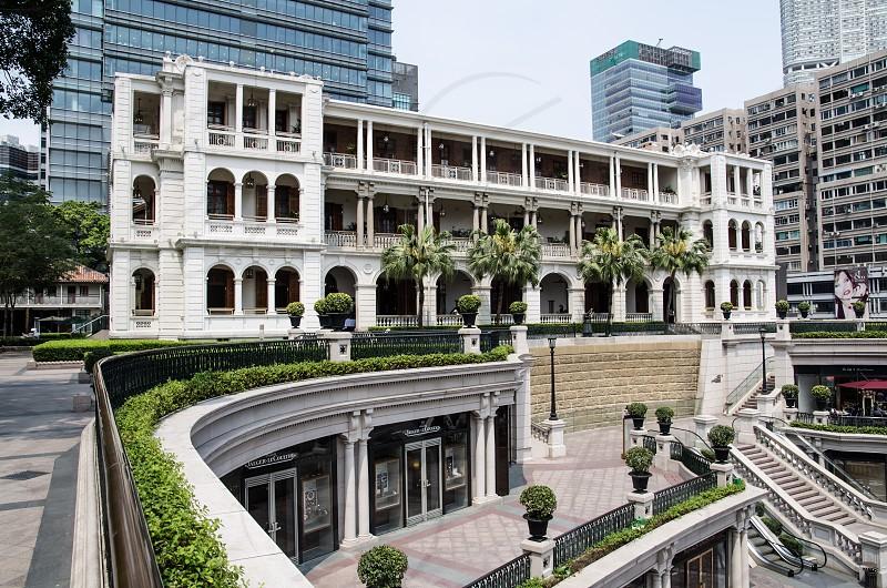 Embassy in Hong Kong photo