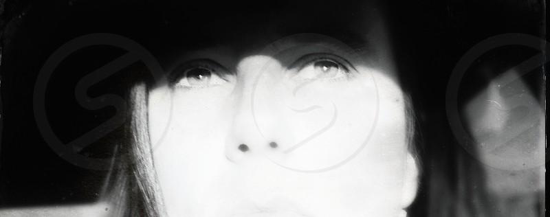 human face photo