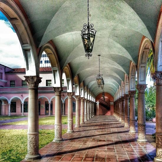 Colonnade Tucson AZ photo