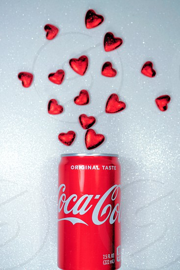 Coca-Cola  photo