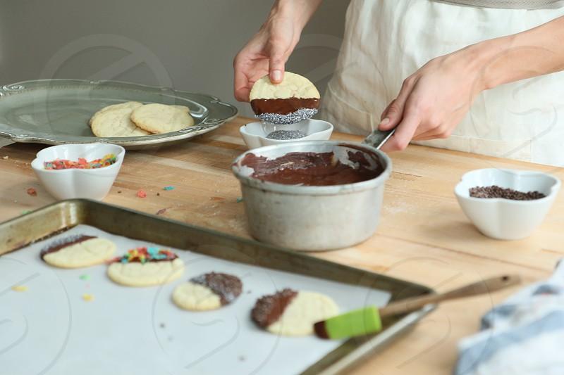 cookies baking delicious comfort food holidays treat lifestyle beautiful diy photo