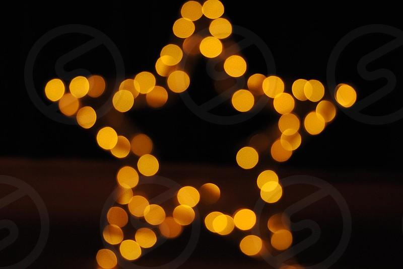 Star light star bright photo