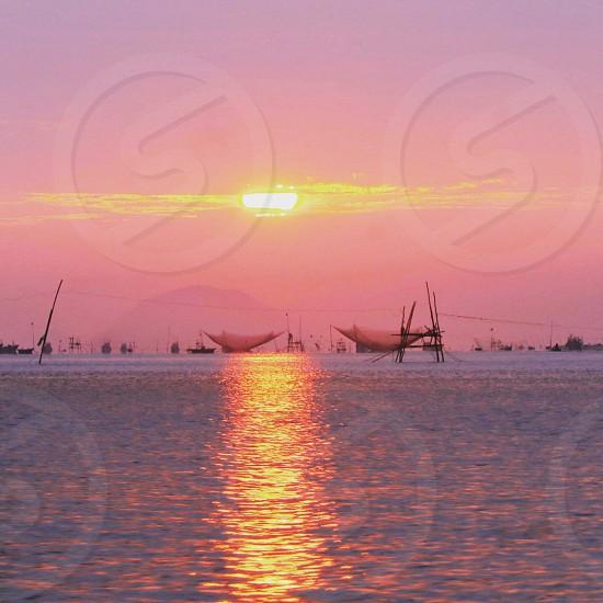 Mekong Delta morninglightdramaticcolours photo