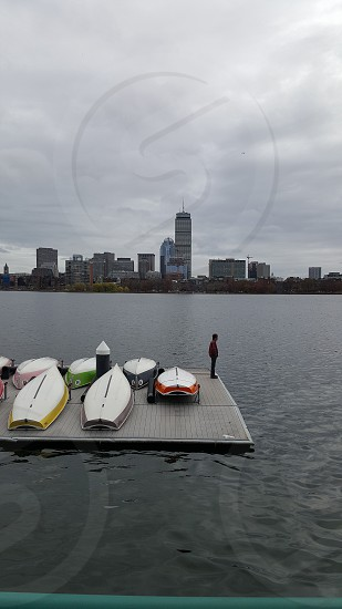 CHARLES RIVER SAIL photo