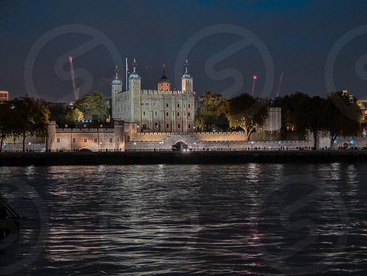 London Tower photo