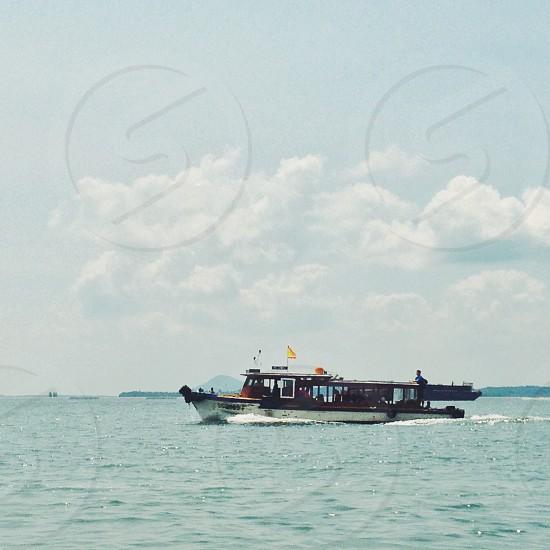 Pulau Ubin Singapore photo