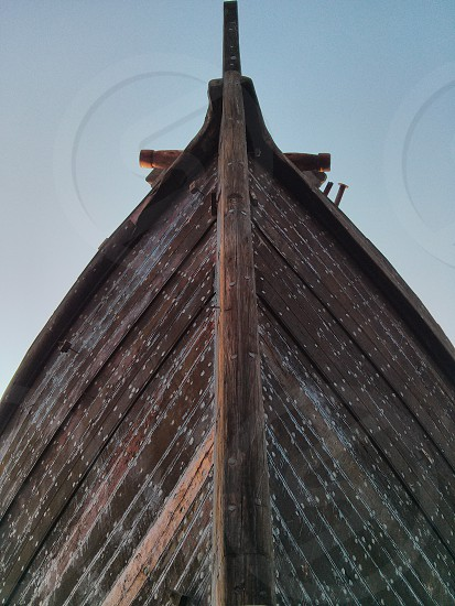 The Wooden Boat photo